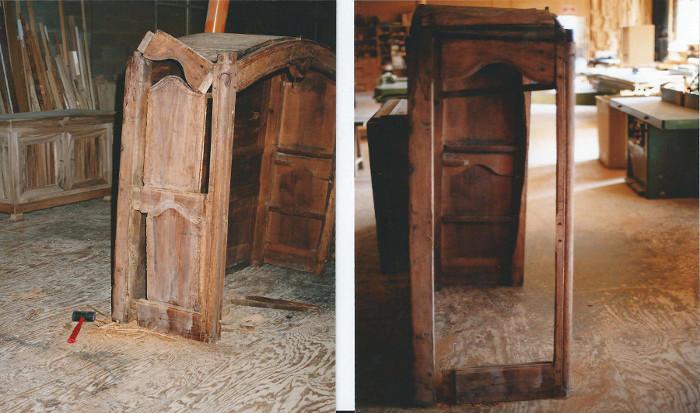 l 39 atelier du moulin de gary restauration relooking meubles. Black Bedroom Furniture Sets. Home Design Ideas